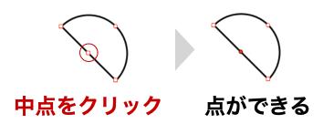 Keynote_扇形の作り方_90度_図9